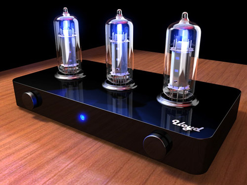 Транзисторный Драйвер В Ламповом Усилителе