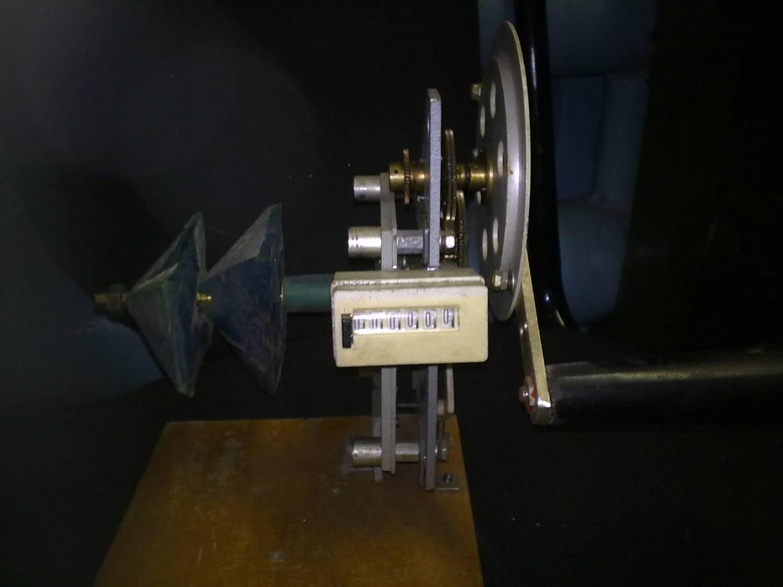 Самодельный станок для намотки тороидальных трансформаторов своими руками 38
