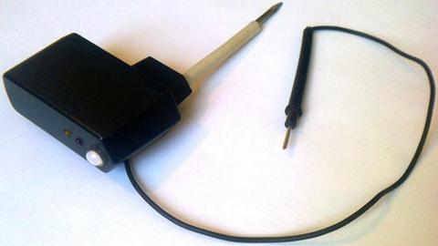 Пробник электрика своими руками схемы