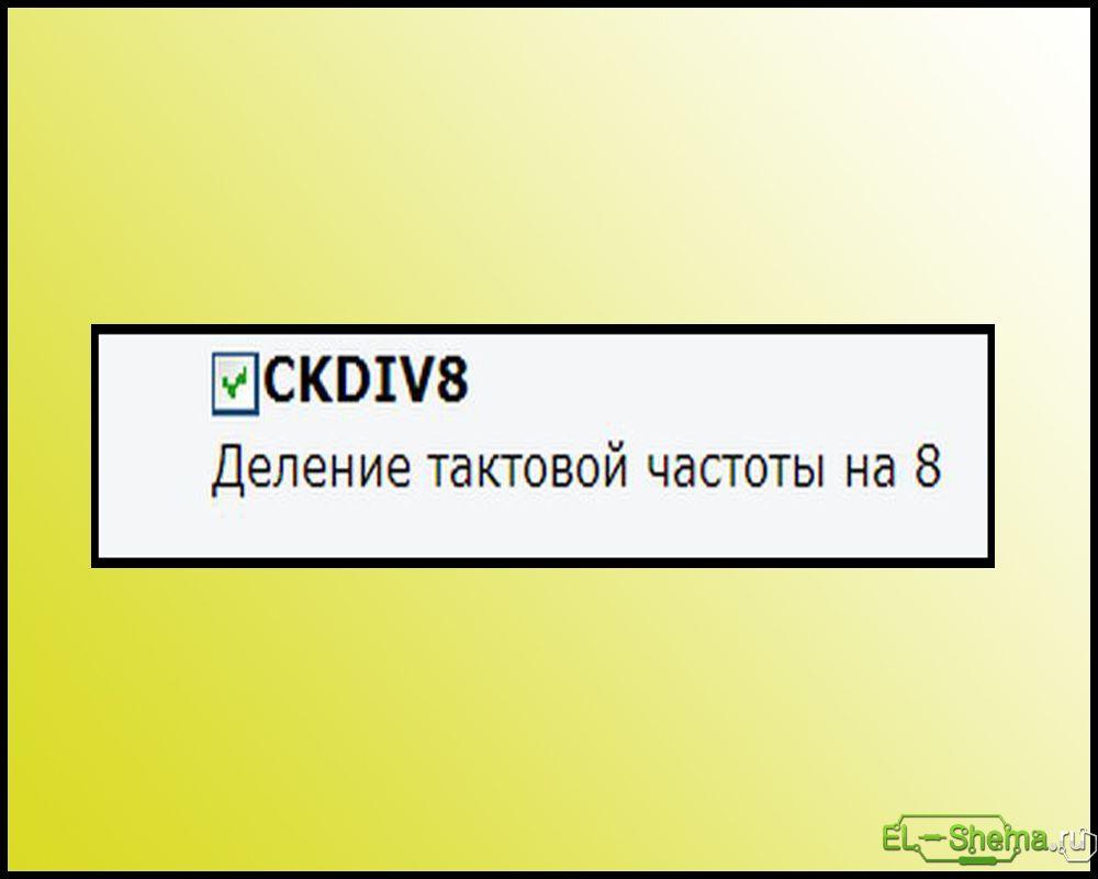 ckdiv8