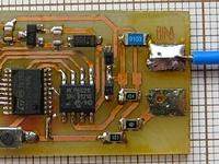 Usb осциллограф своими руками схема на базе андроид