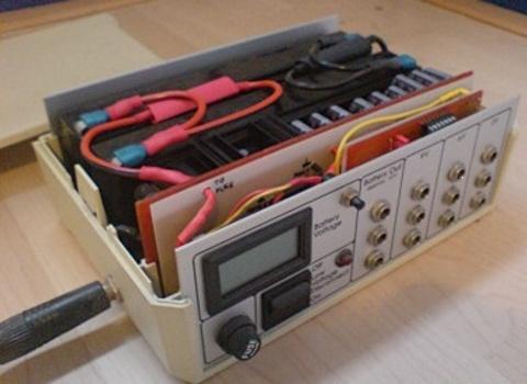 Аккумулятор для ноутбука своими руками фото