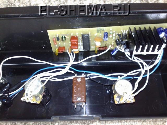 Устройство ламповых приемников блок схемы приемников добавил а administrator 21 03 11 22 18.