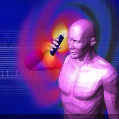 О взаимосвязи радиоэлетроники и человека