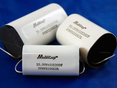 пленочные и поликарбонатные конденсаторы