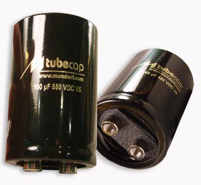 конденсаторы в ламповый унч
