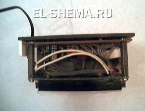 Универсальный измерительный прибор на микроконтроллере atmega8