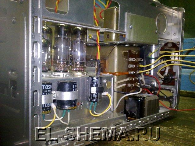 Схема электрооборудования ауди 100 91года