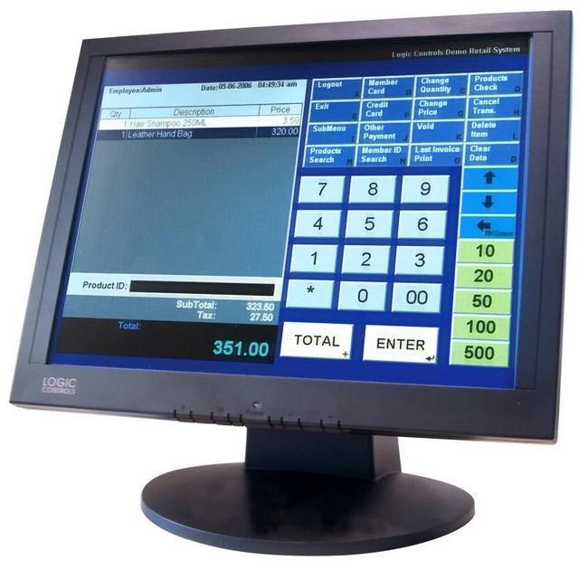 экран для монитора - фото 9