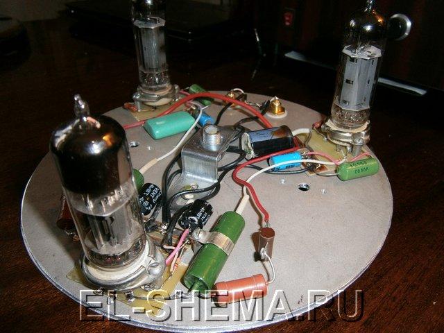 Электрическая схема генератора гд 310 Прибор для регистрации частоты дыхания на рисунке 1 изображена схема прибора...