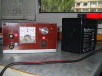 Делаем мощное зарядное устройство из БП АТХ - пошаговая инструкция...