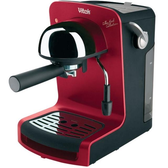 Схема кофеварки с