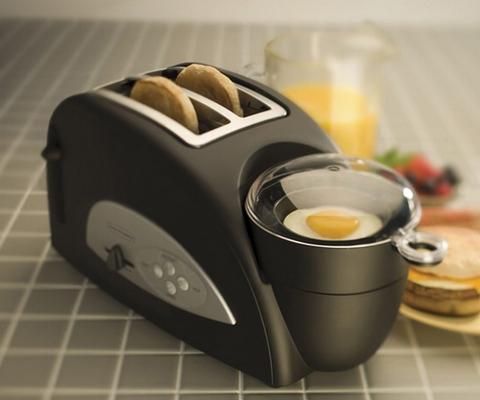 электрическая схема тостера с