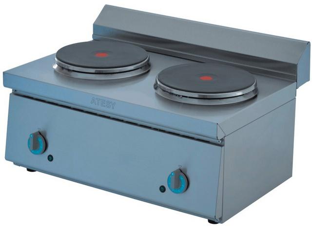 Плиты.  Электроплита предназначена для приготовления и разогрева различных блюд.