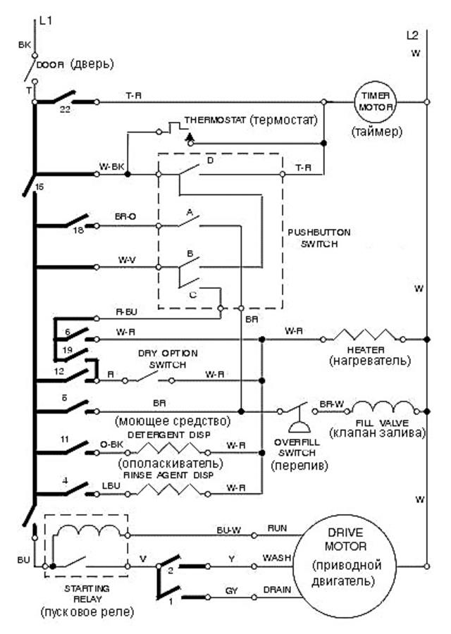 Водонагреватель Bosch Tronic 2000T ES30-5 M1S-KTWVB