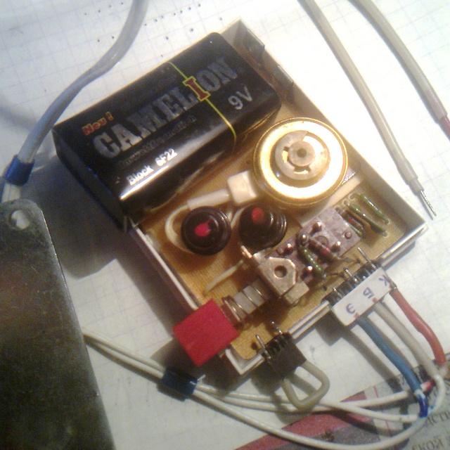Можно проверять любые транзисторы – от микромощных, до большой мощности