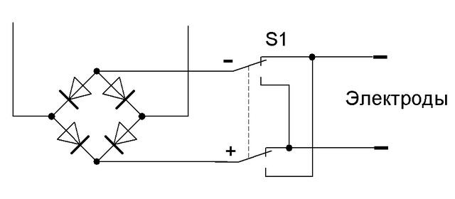 Собрать электростимулятор