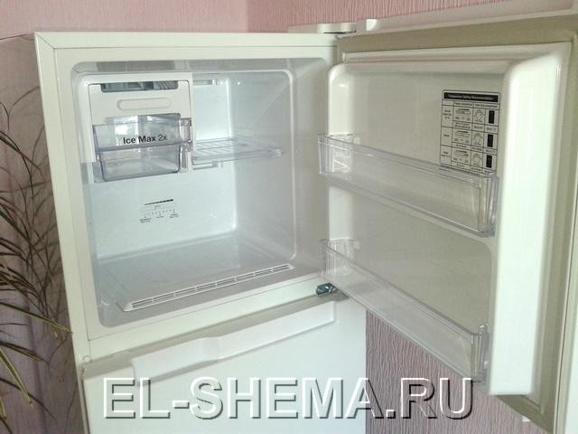 Холодильник SAMSUNG RT 25 -