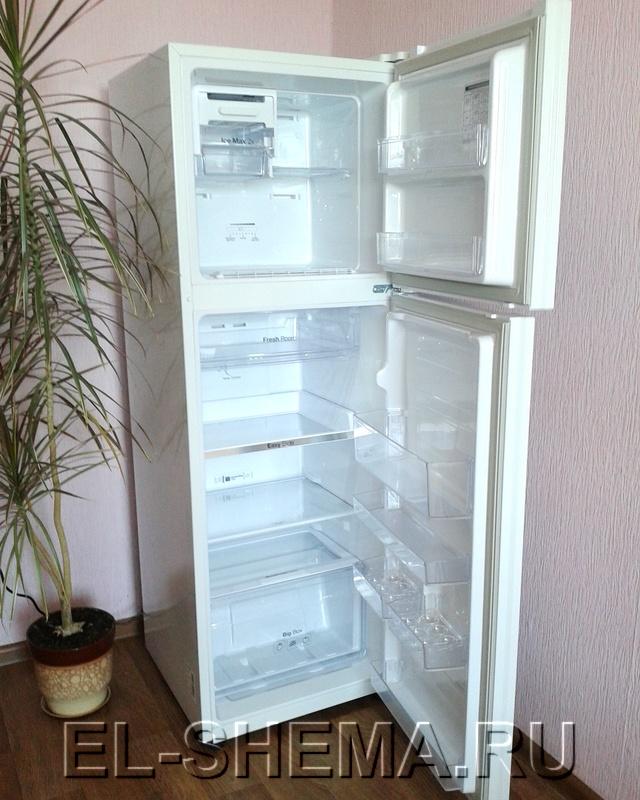 Холодильник SAMSUNG 25 RT