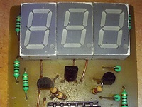частотомер на pic контроллере