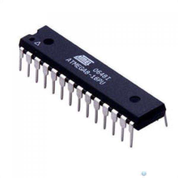 микроконтроллер attiny 2313v в